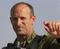 Maj. Gen. Eyal Eisenberg