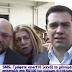 """Στη Λέσβο σαν σε γνώρισα! Τσίπρας: """"Η Μυτιλήνη, η Λέσβος και τα άλλα νησιά..."""" (Δείτε το επίμαχο βίντεο)"""