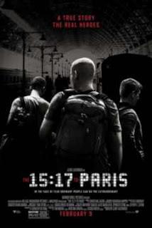15:17 Tren a París en Español Latino