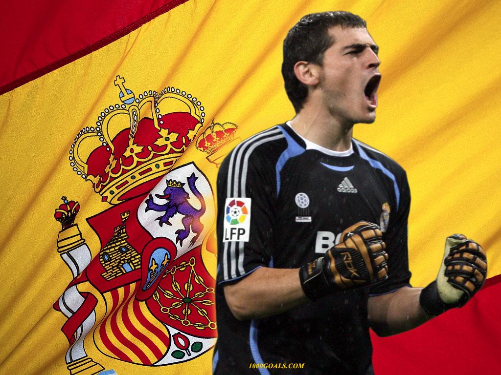 Imagenes de Iker Casillas