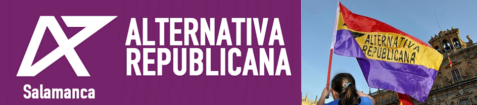 Alternativa Republicana Salamanca