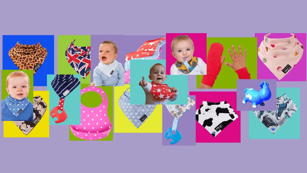 Baby Bandana Bibs Blog