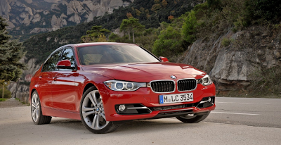 BMW 3-Series Diesel Coming to Canada