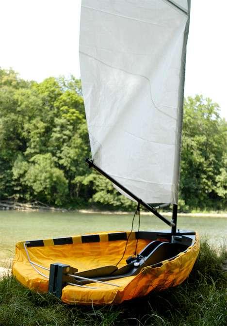 Pieghevole o smontabile terraferma sailors - Porta banana ikea ...