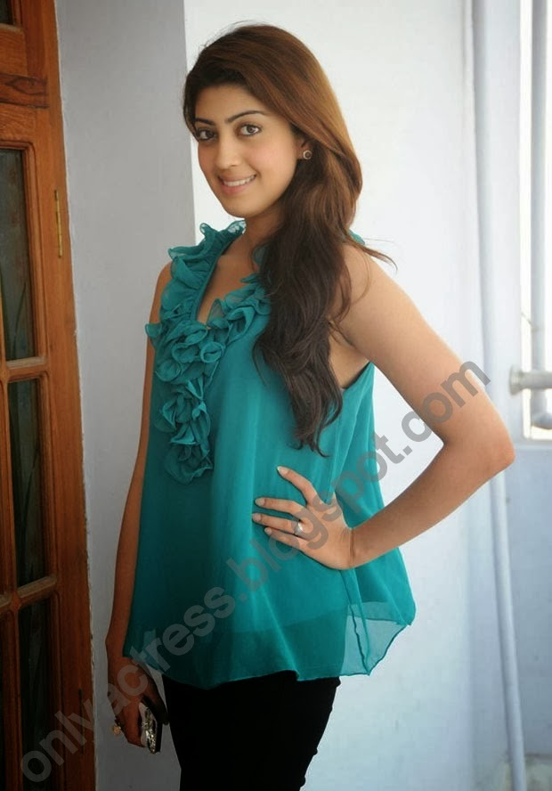 pranitha subhash nice cute hot and spicy look pics in a top without bra hot clevage