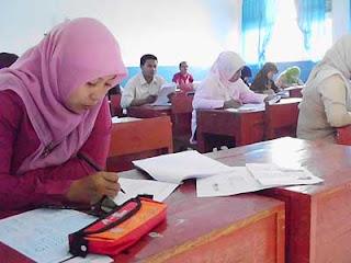 Download Panduan dan Soal Uji Kompetensi Guru 2012