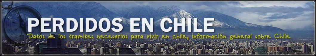 Perdidos en Chile