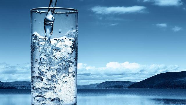 Νερό: Πηγή Ζωής...