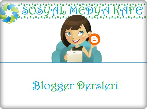 blogger yardım dersleri blog yedekleme