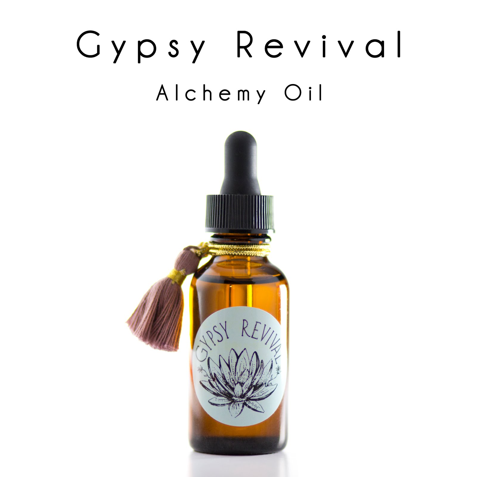 Gypsy Revival Skincare