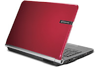 Gateway NV5943u laptop