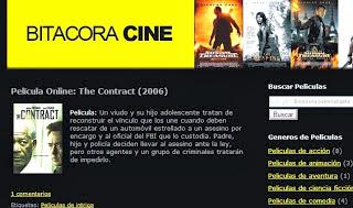 Bitacora Cine