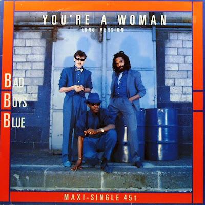 BAD BOYS BLUE \