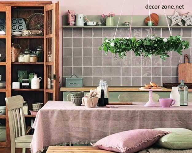 creative kitchen decorating ideas