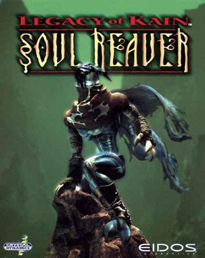 Legacy of Kain Soul Reaver PC Full Español