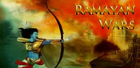 Download Android Game Ramayan Wars: The Ocean Leap 2013 Full Version