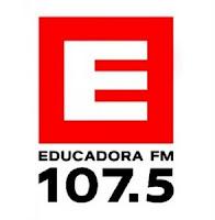 ouvir a Rádio Educadora FM 107,5 Salvador BA