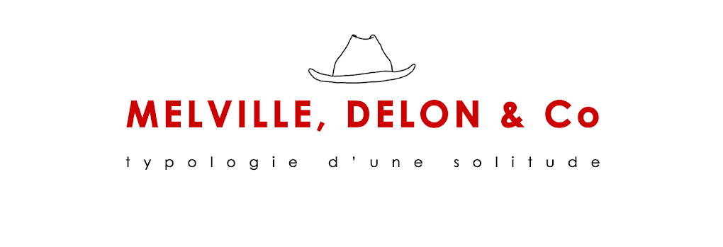Melville, Delon & Co