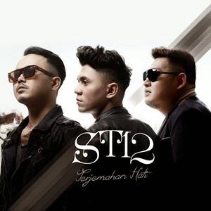 ST12 - Terjemahan Hati (Album 2014)