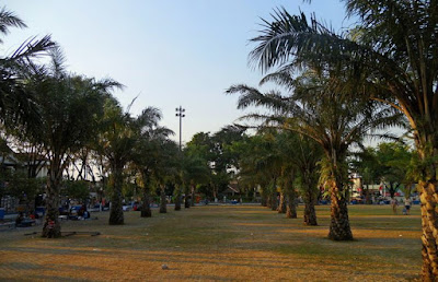 Alun-alun kota Madiun