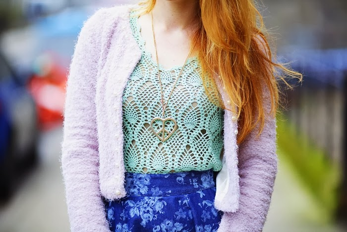 best czech blogger, beauty, ginger hair, frecles