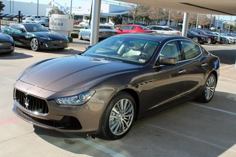Rick Case Maserati  Official New amp Used Maserati Dealer