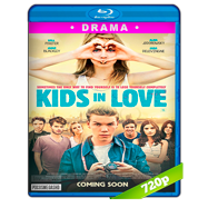 Kids in Love (2016) BRRip 720p Audio Dual Latino-Ingles