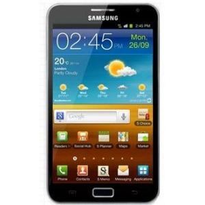Samsung Android GT-N7000 Galaxy Note
