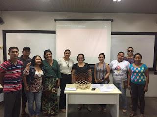 Doze artesãos do Amazonas participam da 1ª Brasil Original, em São Paulo