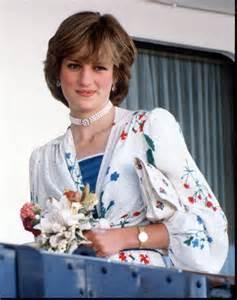 Princess Diana Pearl Jewelry