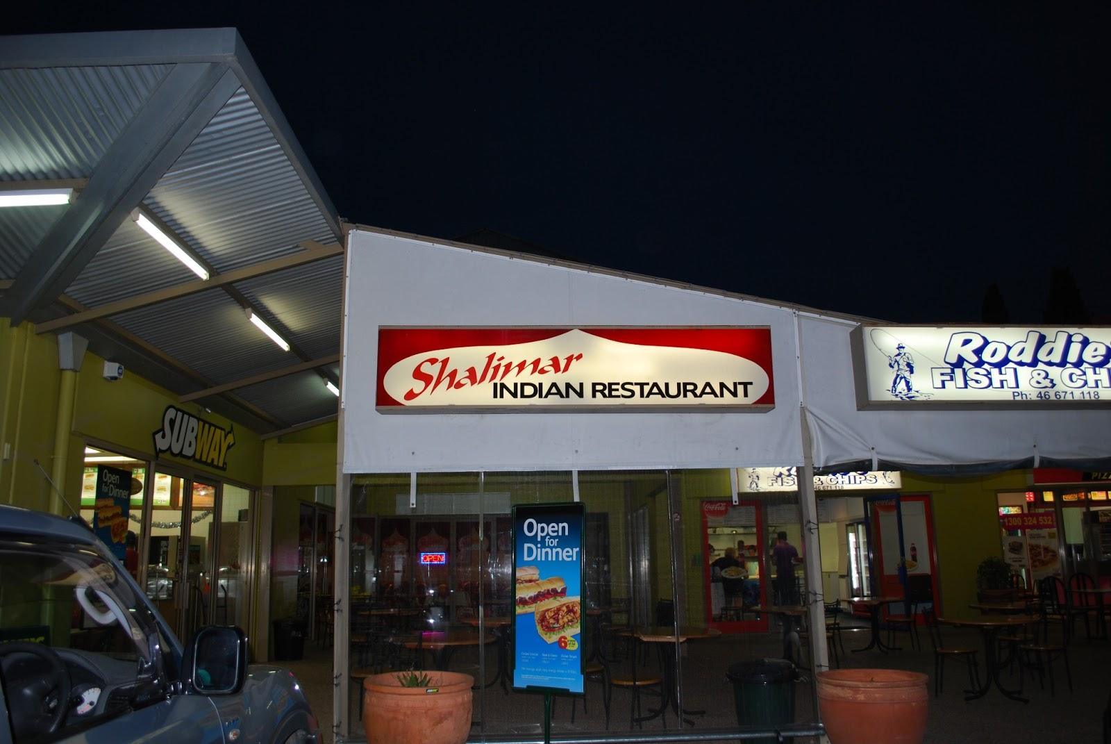 Chinese Restaurant Warwick Queensland