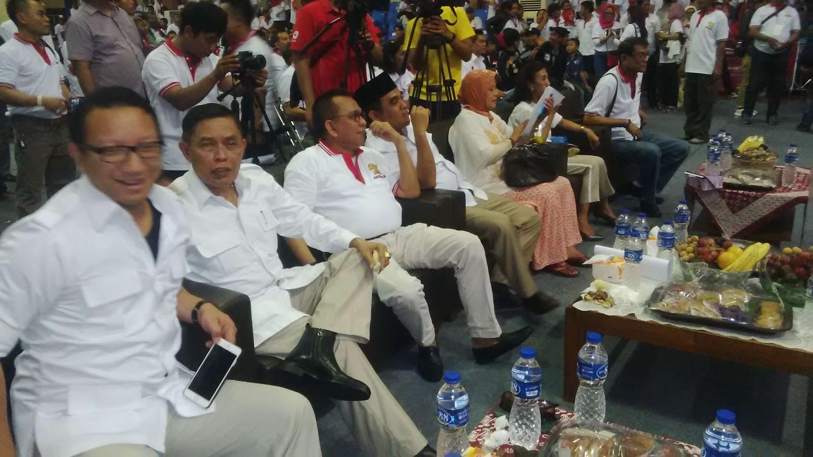 Gerindra 8 Nama Kandidat Penantang Ahok Ini Daftarnya PILKADA
