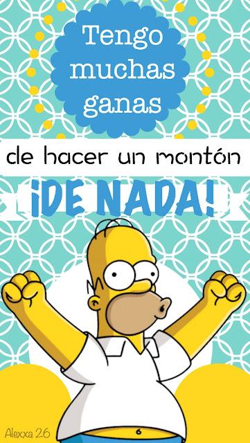 cartel-mensaje-positivo-homer-Simpson
