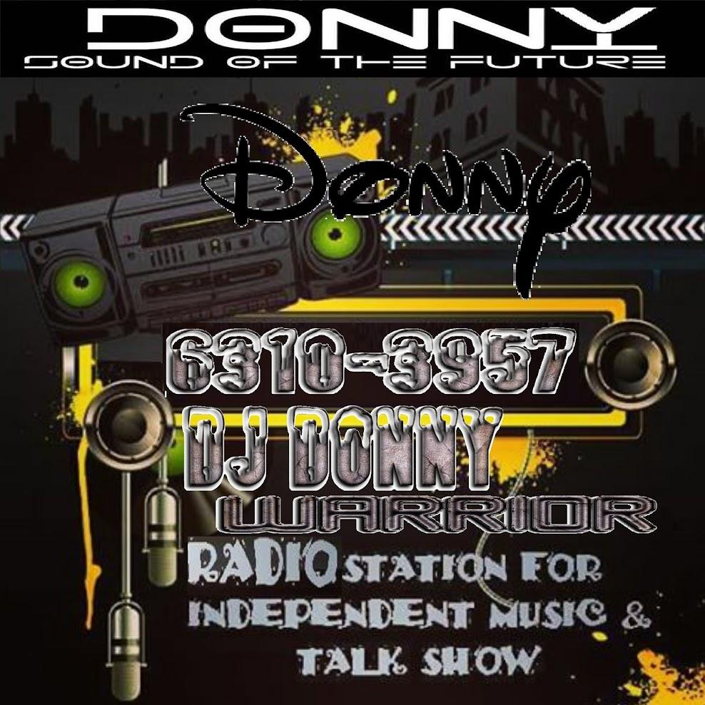 @DJDONNYWARRIOR MAN DE LA NOCHE 507 63103957 LOCUTOR PUBLICIDAD RADIO Y WEB