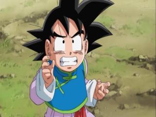 Dragon Ball Super - Episódio 22
