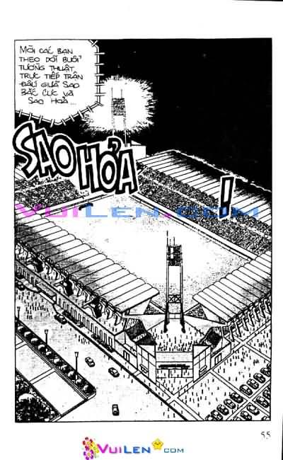Jindodinho - Đường Dẫn Đến Khung Thành III  Tập 42 page 55 Congtruyen24h