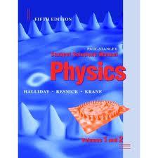 walker physics solutions manual pdf