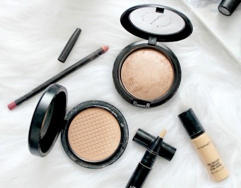 5 redenen om make-up te dragen.
