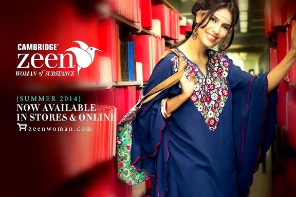 Zeen Summer Dresses Collection
