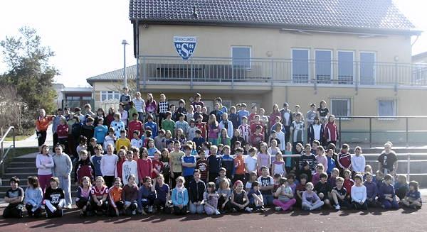 Grundschule Sprendlingen förderverein igs gerhard ertl e v osterlauf am 22 03 2011