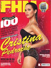 Cristina Pedroche FHM 2012