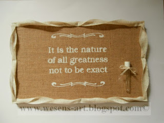 Burlap Sign 11    wesens-art.blogspot.com