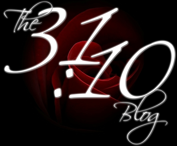 The 31:10 Blog