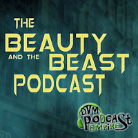 The Beauty And The Beast Podcast - Never Turn Back