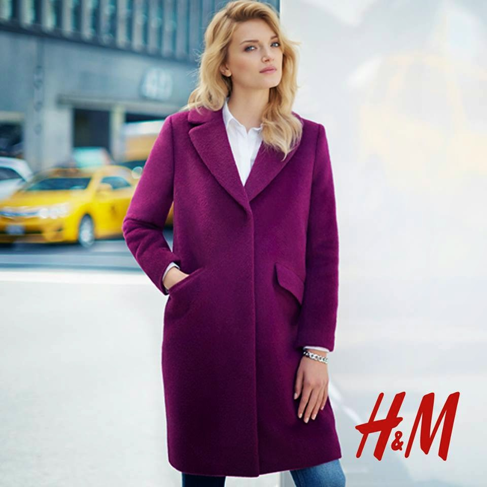... For Western Ladies By H&M From 2015 - Trend Hairstyles Women & Be...