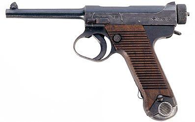 Parte 6 Armas de la Segunda Guerra Mundial (Japón)