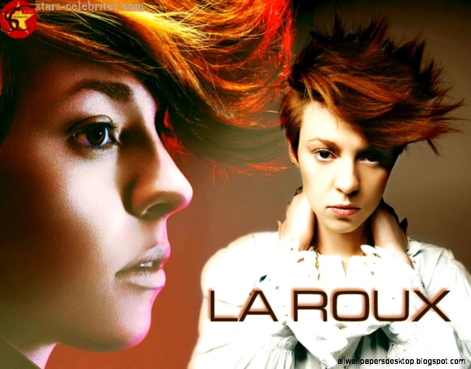 La Roux Hd Wallpaper  Best Desktop Wallpapers