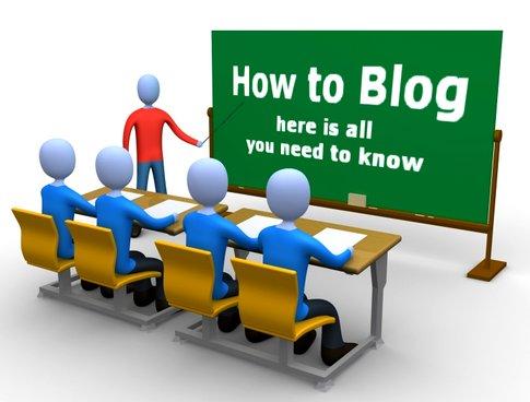 Hal-Hal Yang Dapat Merusak Reputasi Sebuah Blog
