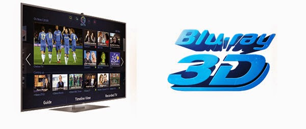stream 3D Blu-ray to TV for playback via Amazon Fire TV and Roku 3