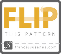 Grab button for Flip this Pattern